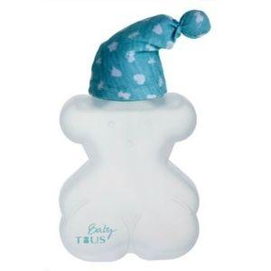 Tous Tous Baby eau de cologne pentru copii 100 ml imagine