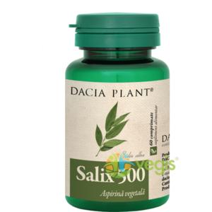 Salix 500 (Aspirina Vegetala) 60Cpr imagine