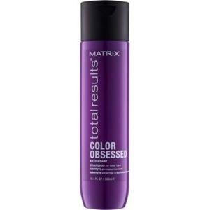 Matrix Total Results Color Obsessed șampon pentru par vopsit imagine