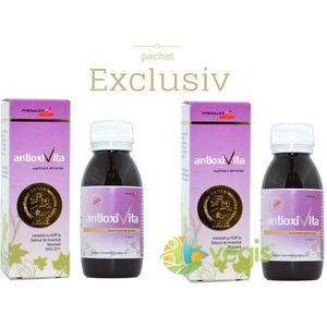 Antioxivita 100ml Pachet 1+1 imagine