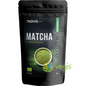 Matcha Pulbere Ecologica/Bio 60g imagine