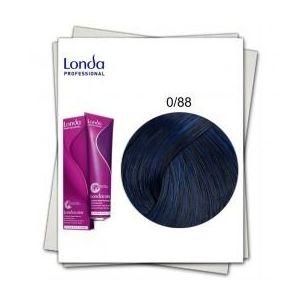 Vopsea Permanenta Mixton - Londa Professional nuanta 0/88 mix albastru perla imagine