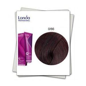 Vopsea Permanenta Mixton - Londa Professional nuanta 0/66 mix violet intens imagine