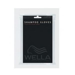 Manusi Cauciuc pentru Samponat - Wella Professional Caoutchouc Shampoo Gloves imagine