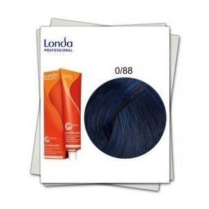 Vopsea fara Amoniac Mixton - Londa Professional nuanta 0/88 mix albastru perla imagine