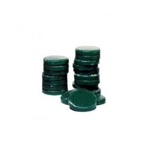 Ceara Epilat Traditionala Discuri Azulena - Prima Traditional Hot Wax Green Discs 1 kg imagine