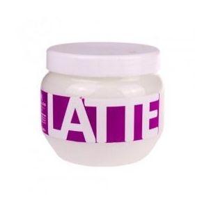 Tratament pentru Par Vopsit si Permanentat - Kallos Latte 275ml imagine