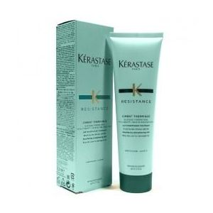 Tratament Fortifiant - Kerastase Resistance Ciment Thermique Resurfacing Strengthening Milk 150ml imagine