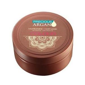 Masca pentru Protectia Culorii cu Ulei de Argan - Precious Argan Colour Hair Mask with Argan Oil, 250ml imagine