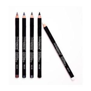Creion contur ochi mineral - Charcoal (gri) BellaPierre imagine