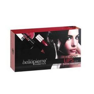 Set de buze All About Lips Kit - Day BellaPierre imagine