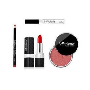 Set de buze All About Lips Kit - Evening BellaPierre imagine