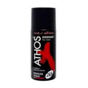Deodorant Farmec Athos For Men - Out of Africa, 150ml imagine