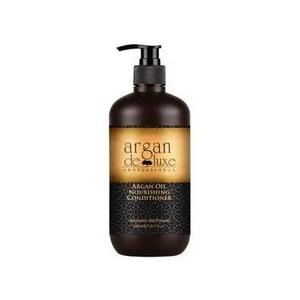 Tratament balsam hrănitor pentru par Argan de Luxe Professional 300 ml imagine