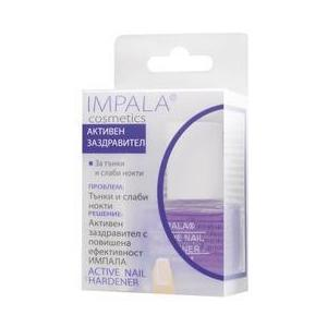 Intaritor pentru unghii 12 ml - Impala imagine