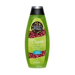Gel de Baie si Dus cu Pere si Merisoare - Farmona Tutti Frutti Pear & Cranberry Bath and Shower Gel, 425ml imagine