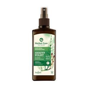 Balsam-Spray cu Extract de Coada-Calului pentru Par Deteriorat - Farmona Herbal Care Horsetail Conditioner for Very Damaged Hair, 200ml imagine