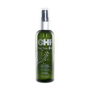 Spray Calmant pentru Scalp - CHI Farouk Tea Tree Oil Soothing Scalp Spray, 89ml imagine