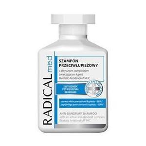Sampon Antimatreata - Farmona Radical Med Anti-Dandruff Shampoo, 300ml imagine
