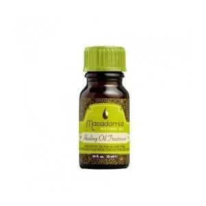 Ulei Terapeutic - Macadamia Natural Oil Healing Oil Treatment 10 ml imagine