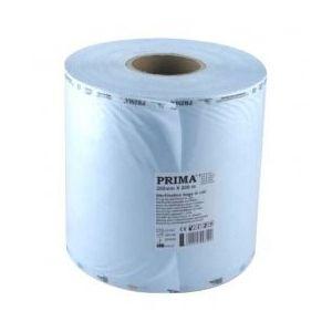 Rola Pungi Sterilizare Autoclav - Prima Flat Reels Steam/ EO Sterilization Indicator 200 mm x 200 m imagine