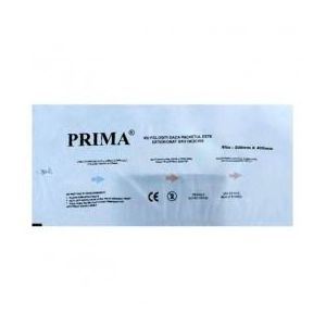 Pungi Autosigilante Sterilizare Autoclav - Prima Self-Sealed Pouches with Sterilization Indicator 200 x 400 mm imagine