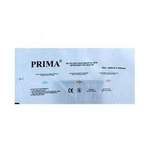 Pungi Autosigilante Sterilizare Autoclav - Prima Self-Sealed Pouches with Sterilization Indicator 200 x 400 mm imagine