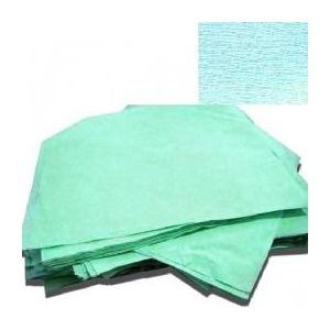 Hartie creponata pentru sterilizare Prima, autoclav/EO, verde, 100 x 100cm, 250 buc imagine