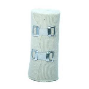 Fasa Elastica Ideal - Octamed OctaCare Elastic Bandage, elasticitate 70%, 12cm x 4.5m imagine