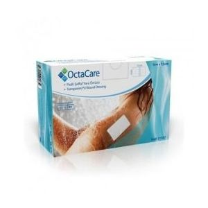 Plasture Steril Film Octamed OctaCare, 5cm x 7.5cm imagine