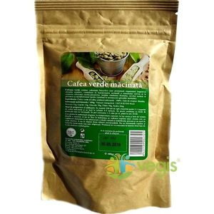 Cafea Verde Macinata 100gr imagine