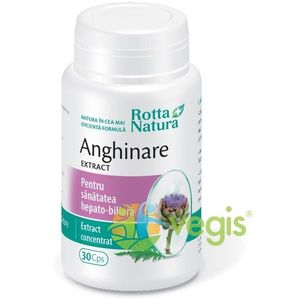 Anghinare Extract 30cps imagine