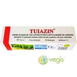 Tuiazin Crema Cu Extract Tuia 50ml imagine