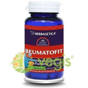 Reumatofit 60cps imagine