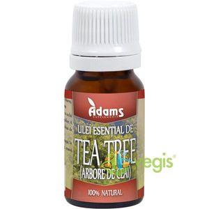 Ulei Esential de Tea Tree 10ml imagine