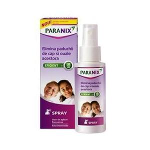 Paranix Spray 100ml imagine