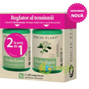 Herbotensin 60Cpr Pachet 1+1 imagine