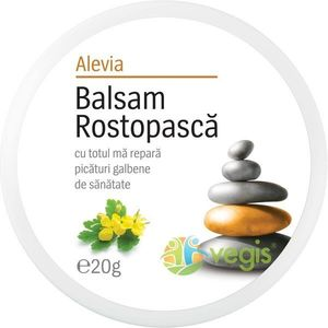 Balsam de Rostopasca 20g imagine