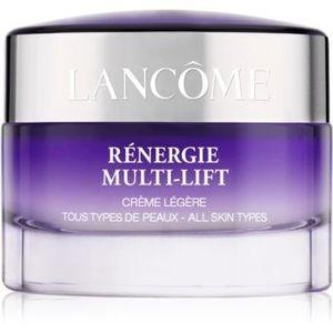 Lancôme Rénergie Multi-Lift Crema hidratanta pentru reintinerire imagine