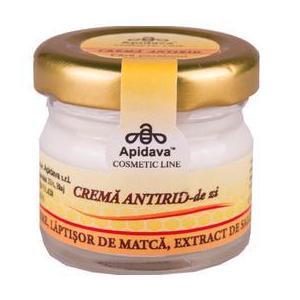 Crema Antirid de Zi Apidava, 30ml imagine