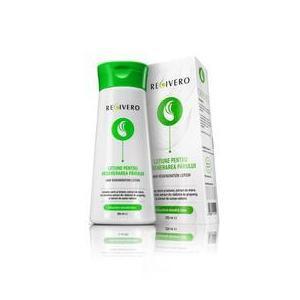 Lotiune Regivero pentru cresterea parului si regenerare, formula unica concentrata cu 14 ingrediente naturale imagine