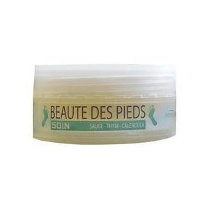 Crema pentru calcaie cu bataturi Beaute Des Pieds Institut Claude Bell 50ml imagine