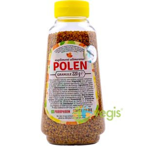 Polen Uscat Granule 220g imagine