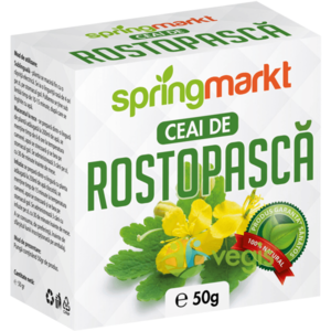 Ceai de Rostopasca 50g imagine