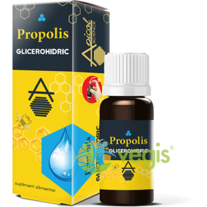 Propolis Glicerohidric 30ml imagine