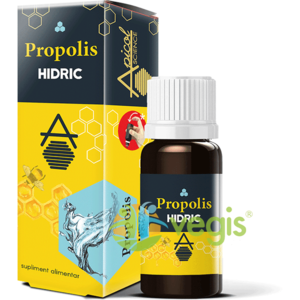 Propolis Hidric 30ml imagine