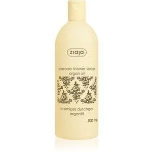 Ziaja Argan Oil sapun crema hidratant imagine