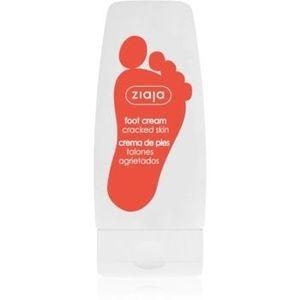 Ziaja Foot Care Crema pentru regenerarea picioarelor crapate imagine