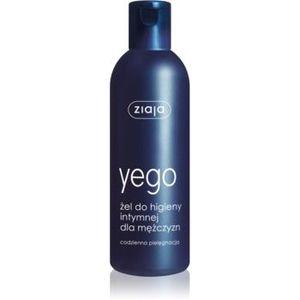 Ziaja Yego gel pentru igiena intima pentru barbati imagine