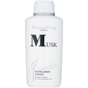 Bettina Barty Classic Musk lapte de corp pentru femei imagine
